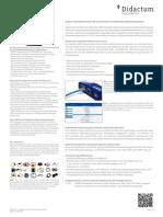 Überwachung von Gleichstrom mit AKCP Gleichstromsensor