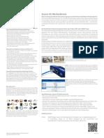 AKCP Wechselstromsensor - IP Überwachung der Stromversorgung in kritischen Infrastrukturen