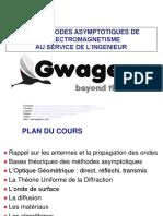 Cours UTD - GWAGENN_JFL - Version v6.0 - Theorie Uniforme de La Diffraction