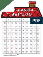 Casita Del 100