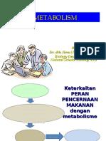 6 Metabolism