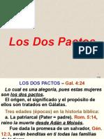 Los Dos Pactos