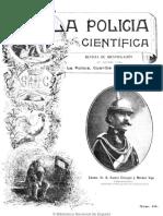 La Policía Científica (Madrid) a1n3, 25-3-1913
