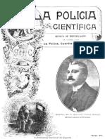 La Policía Científica (Madrid) a1n4, 5-4-1913