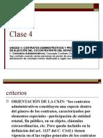 Clase 4.Ppt Contrataciones