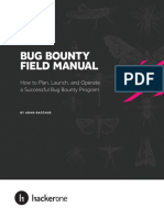 Bug Bounty Field Manual Complete eBook