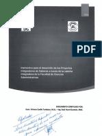 Instructivo Proyecto Integrador f.1