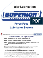 08-Force Feed Lubrication System