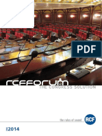 Forum Congress Solutions Catalogue en (1)