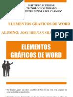 Elementos Gráficos de Word