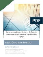 Relatório IntermédioFINAL