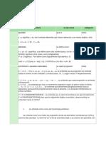 Matemáticas Elementales Símbolos 1.1