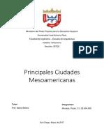 Ciudades Mesoamericanas.docx