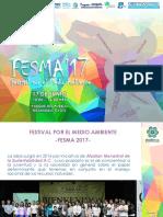 Festival por el Medio Ambiente -FESMA- 2017