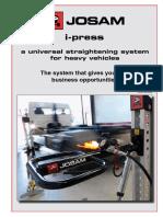 Straightening i Press