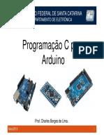 c Para Arduino