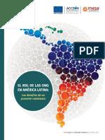 ROL ONG Latinoamerica