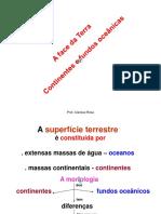 morfologiadoscontinentesefundosoceanicos-091206082928-phpapp01