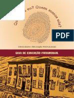 Guia de Educação Patrimonial (COLOR)