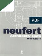 Neufert Arquitec