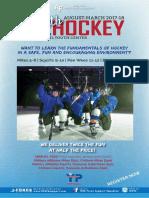 Youth HockeyReg2017