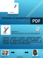 Programa de MT