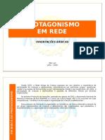 Protagonismo Em Rede- Orientações Básicas_versão Final (2006)