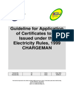 Chargeman Download Full Info