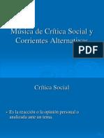 93917836-Musica-de-Critica-Social-y-Corrientes-Alternativas-4º.ppt