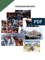 opdracht vluchteling