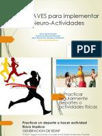 10 CLAVES Para Implementar Neuro-Actividades 7
