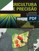Agricultura de Precisao - José Paulo Molin (Fragmentos da obra)