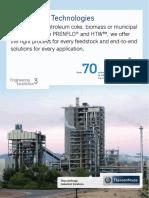Tkis Gasification Technologies