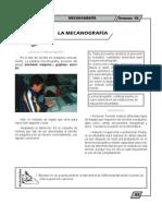 Mecanografia - 1erS_1Semana - MDP