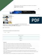 Sales training _ sales management _ free course _ ALISON modules.pdf