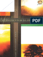 Fundamentos Da Fé Cristã (James Montgomery Boyce)