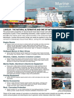 lanotec marine applications