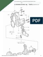 bomba refrigerante; polea; tubuladura de tubo; reg...pdf