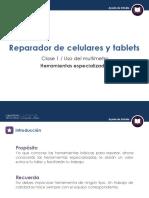 Uso del Multimetro.pdf