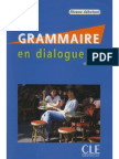 Grammaire en Dialogue