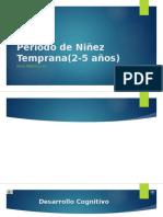Periodo de Niñez Temprana(2-5 años).pptx