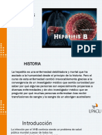 Seminario Hepatitis b