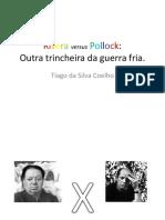 Rivera Versus Pollock