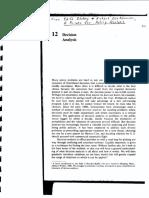 DecisionAnalysis Overview