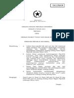 1. UU Nomor 6 Tahun 2014 Ttg Desa