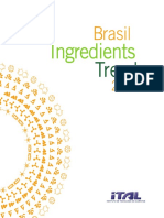Brasil Ingredients Trends 2020