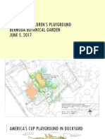 Proposed Playground Site 5 June 2017