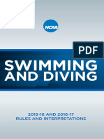 FINA Swimming and Diving 2017