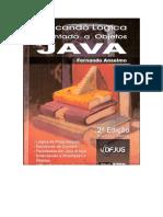 Aplicando Logica Orientada a Objeto Em JAVA - Fernando Anselmo
