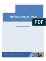 Basic Measures and Graphs